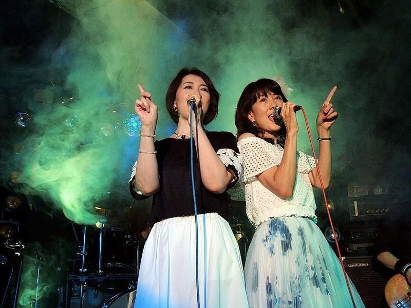 11/20(日) おかえりシスターズ 9thライブを開催します!(詳細後日発表)