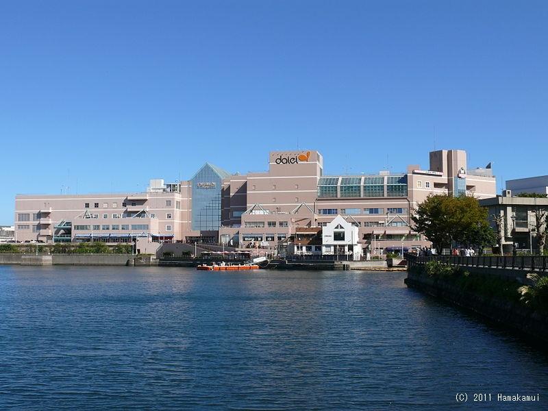 1/17(日)ショッパーズプラザ横須賀でミニライブ&CD即売会を行います。
