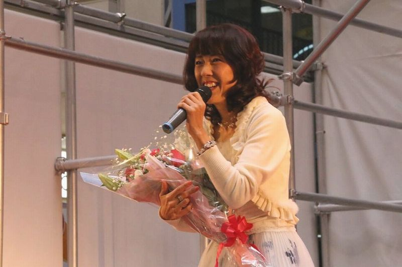 TBSテレビ「爆報!THEフライデー」に片岡聖子が出演します。