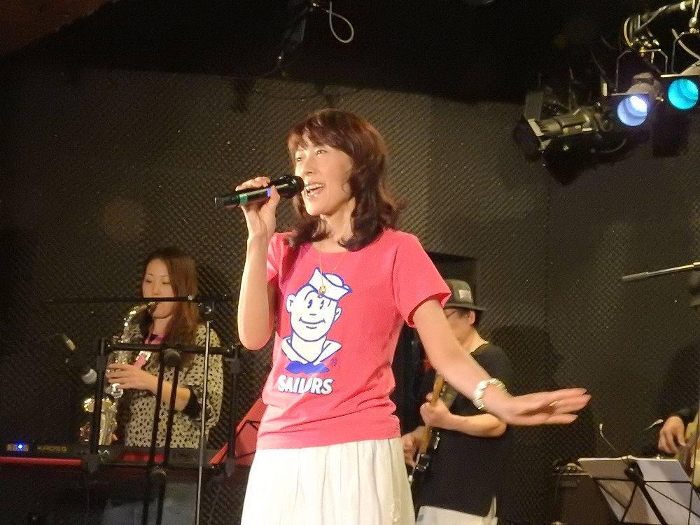 9/9(日)片岡聖子が「むぅん☆還暦祝~月夜の宴~」にゲスト出演します!