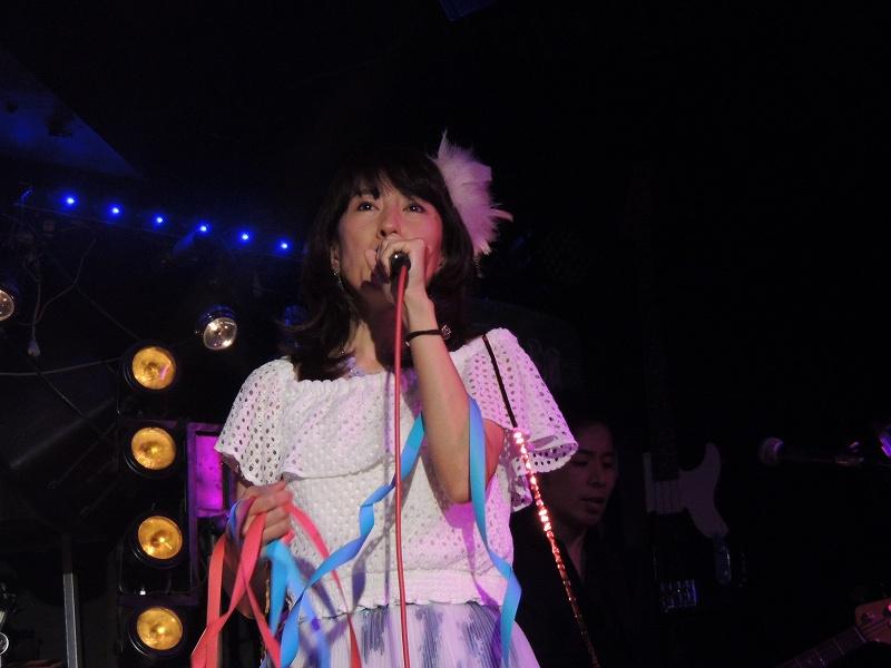 【片岡聖子 出演】10/10(祝)「シーサイドBBQガーデン・ライブショー」