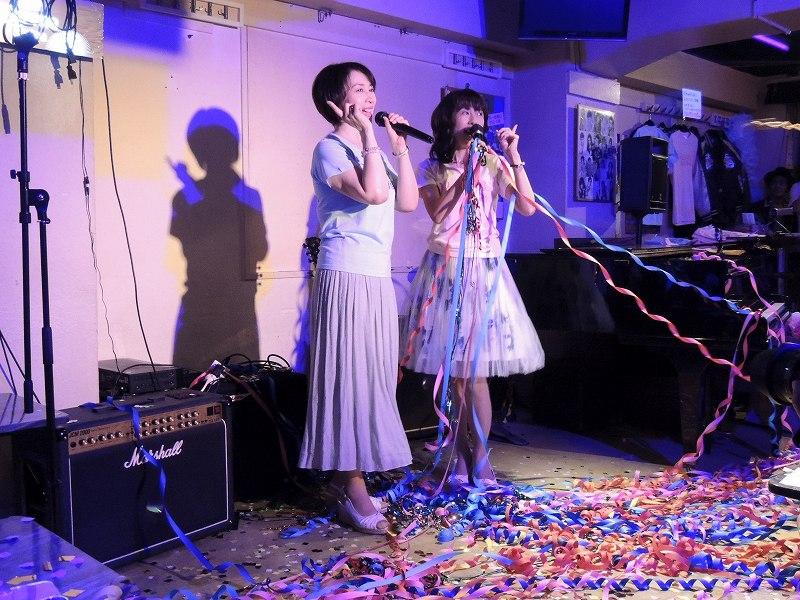 4/17(日) おかえりシスターズ8thライブを開催します!